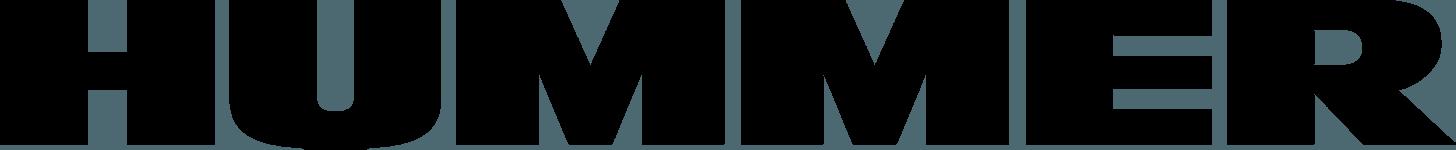 Hummer manufacturer logo