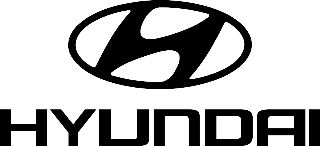 Hyundai Marcia manufacturer logo
