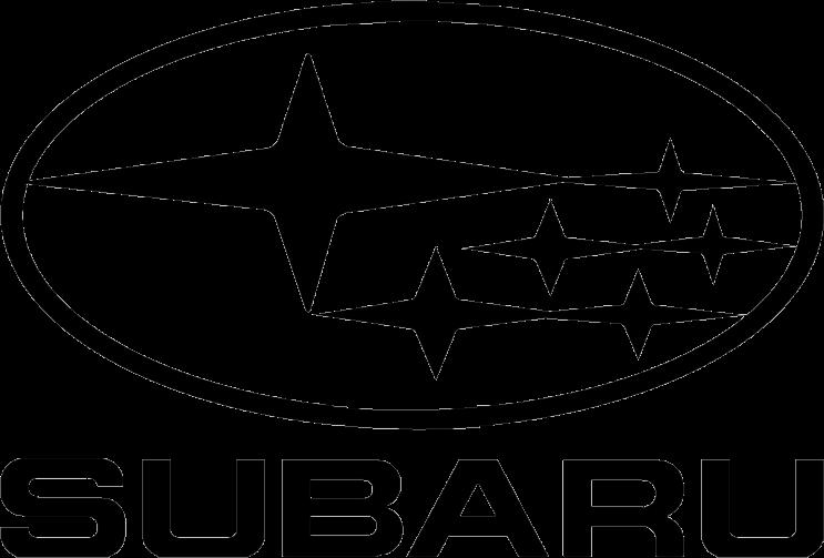 Subaru Exiga manufacturer logo