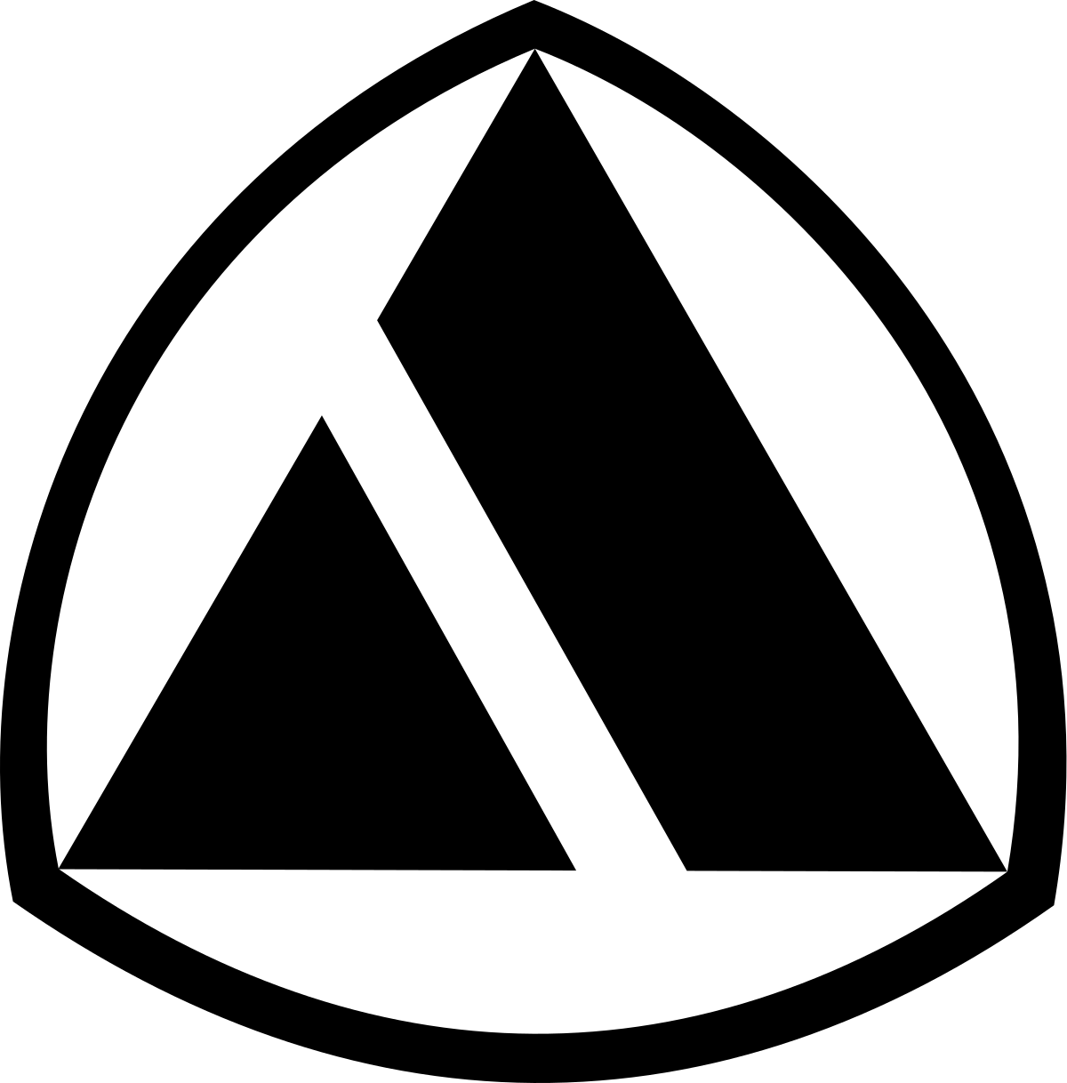 Autobianchi A111 manufacturer logo