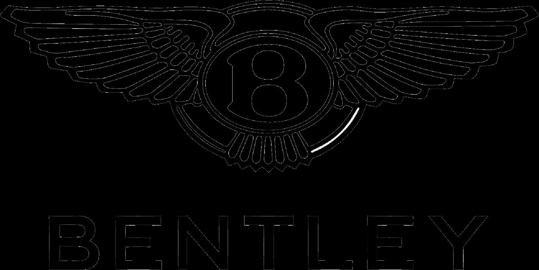 Bentley manufacturer logo
