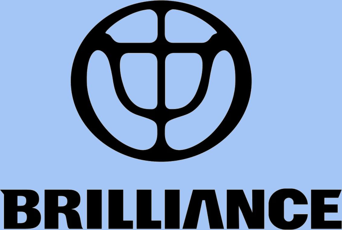 Brilliance manufacturer logo