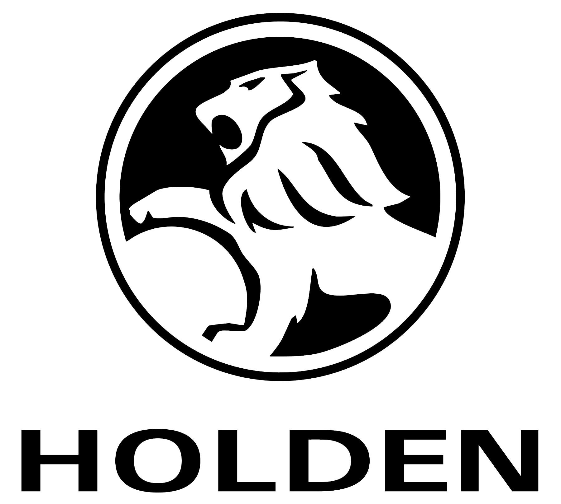 GM (Holden) manufacturer logo