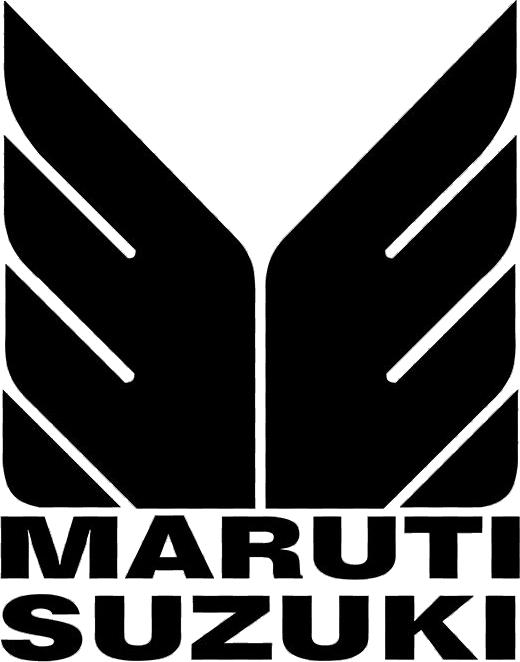 Maruti manufacturer logo