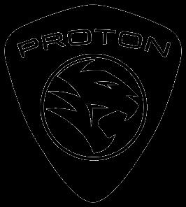 Proton manufacturer logo