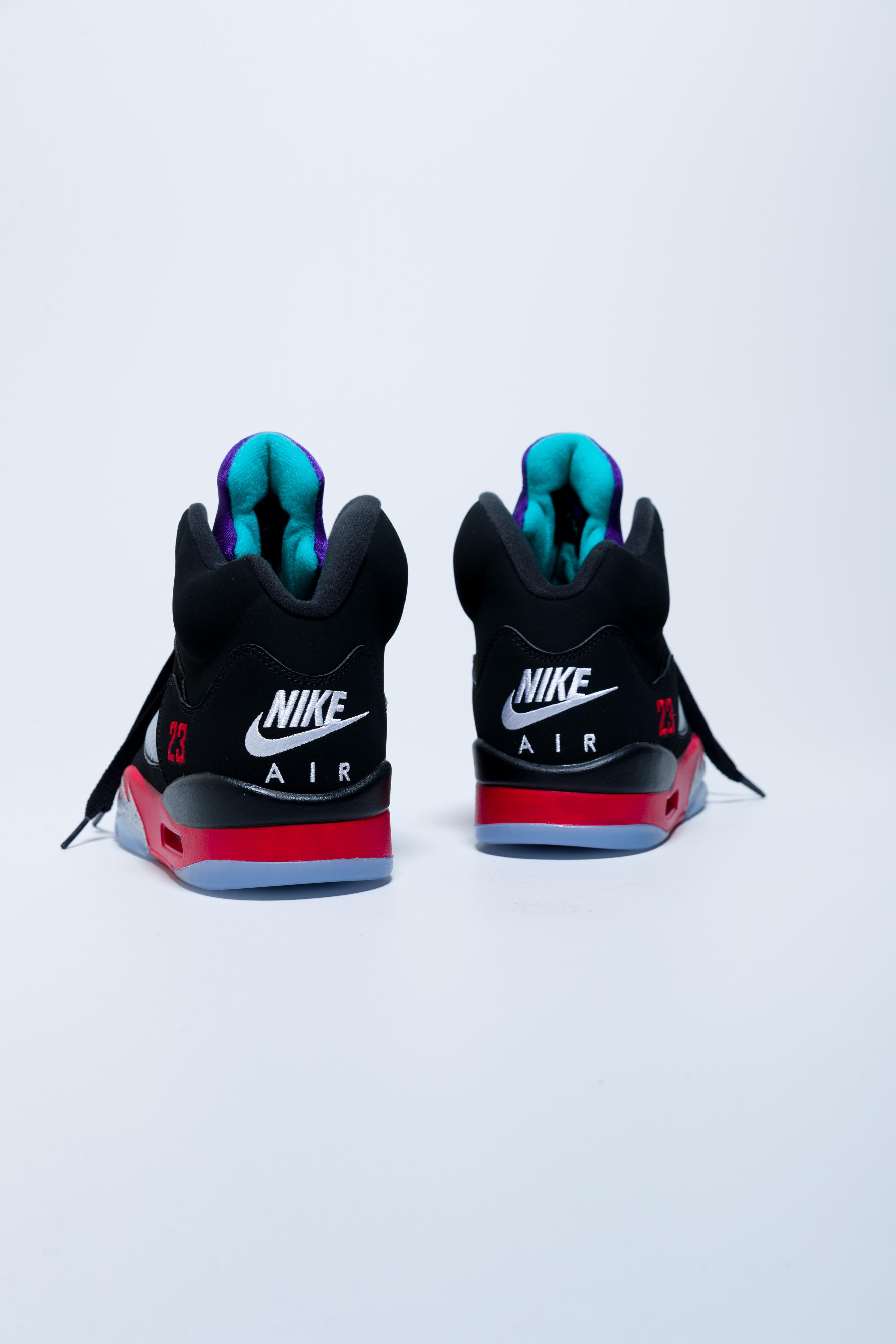 Nike Air Jordan 5 'Top 3'