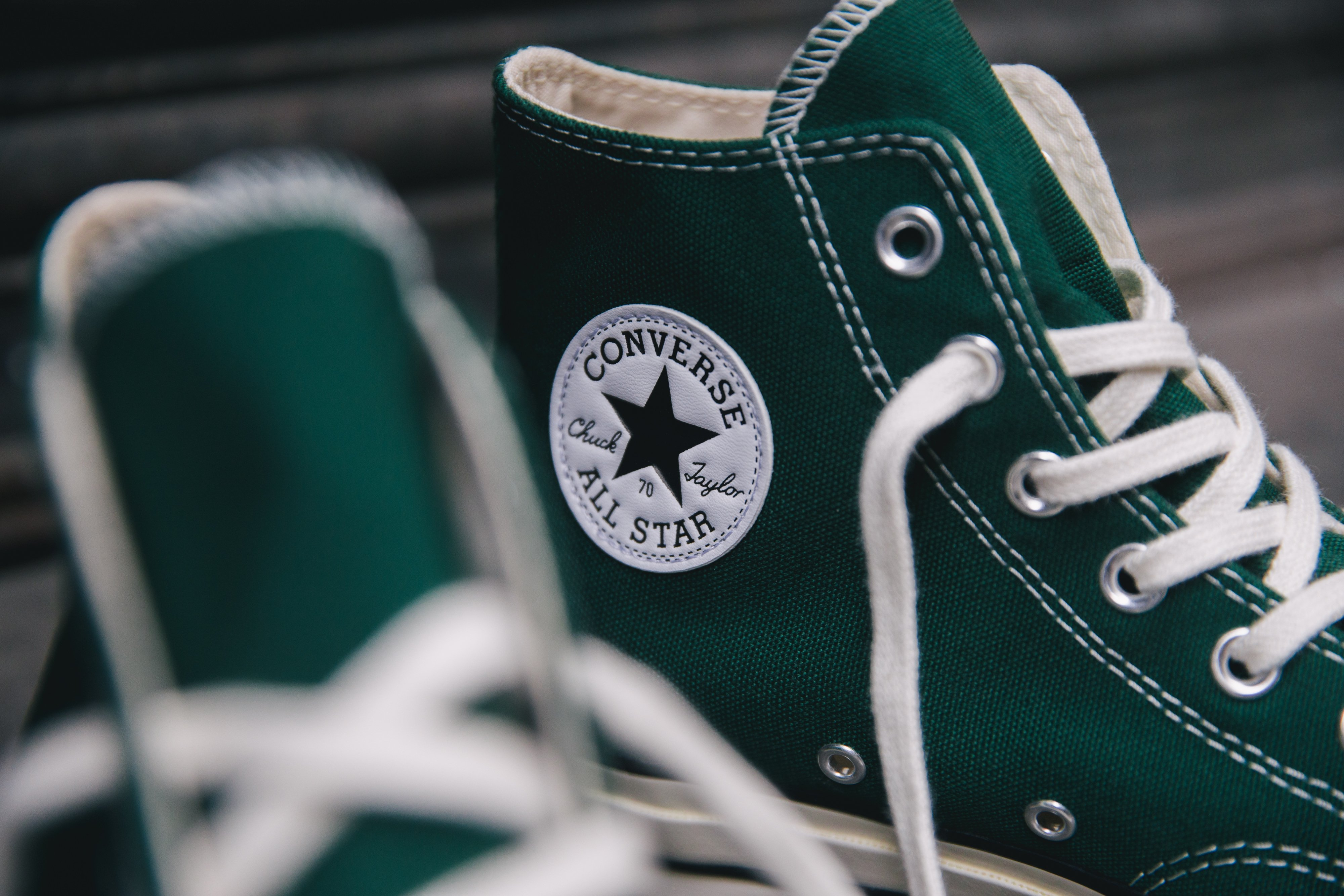 Converse 1970's Chuck Taylor Vintage Canvas 'Midnight Clover'