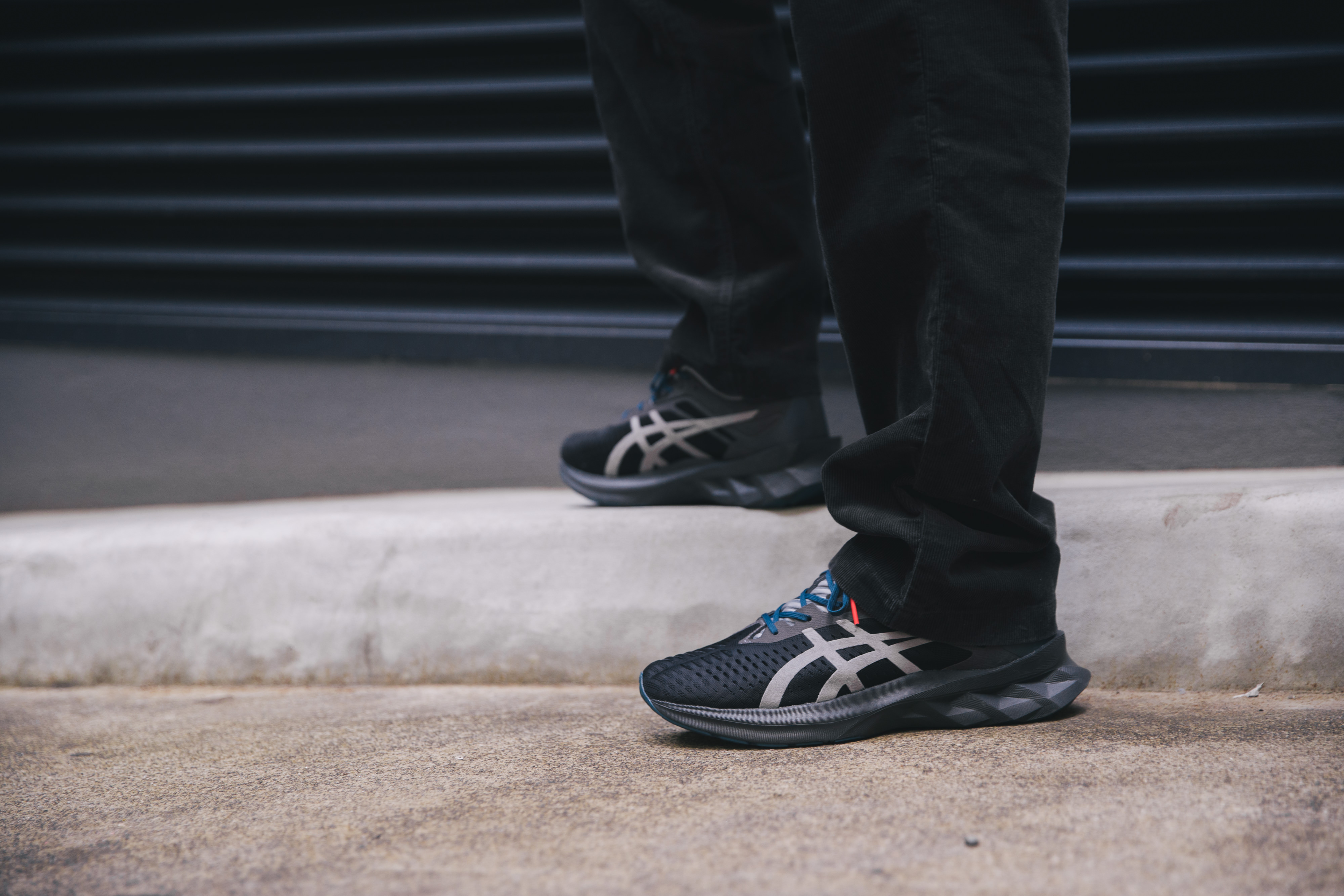 Outfit Of The Week 27/07/2020 Asics, Norse Projects, and Nanamica