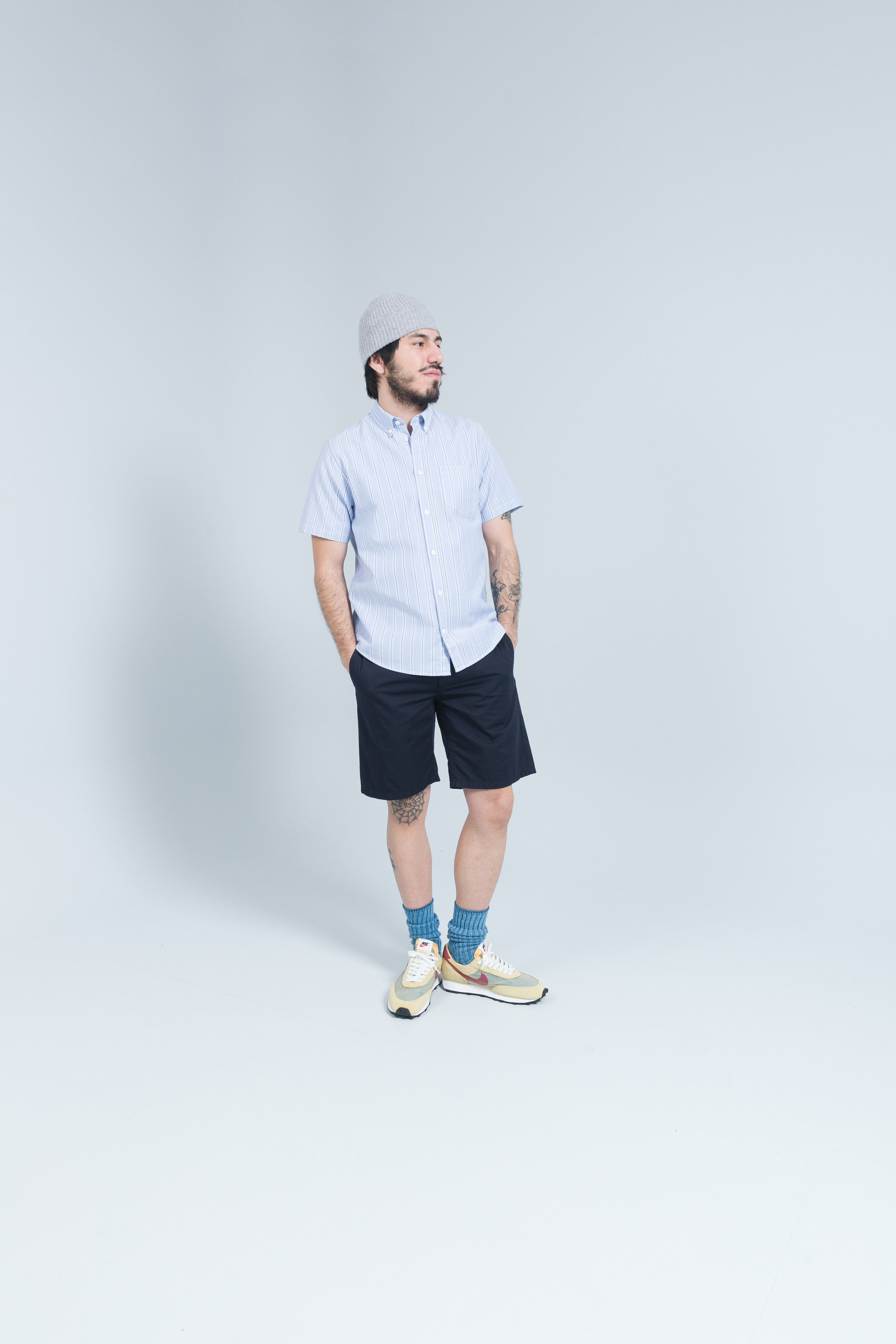Norse Projects Pre-Fall '20