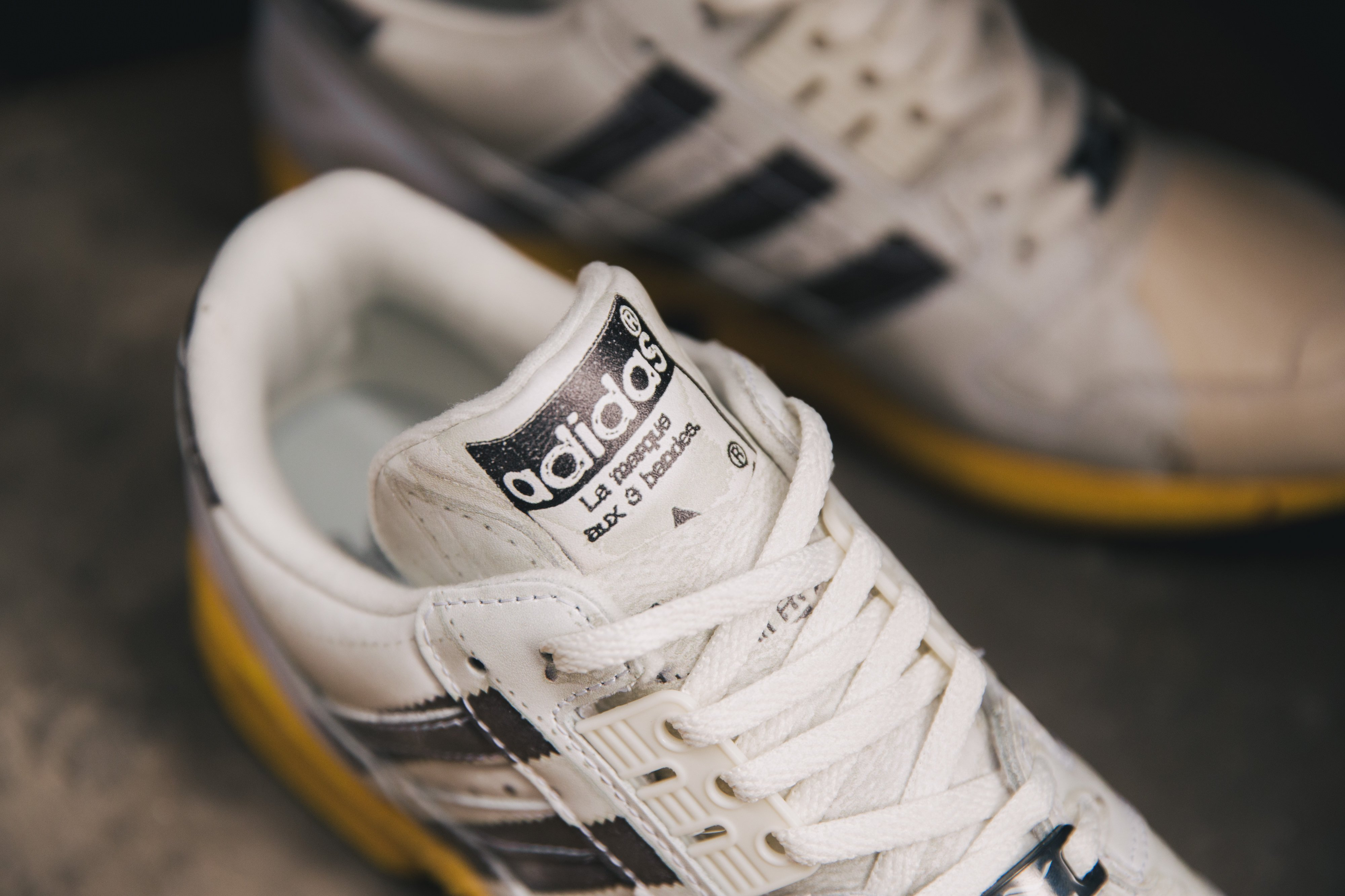 S Is For Superstar: adidas Originals A-ZX ZX 8000