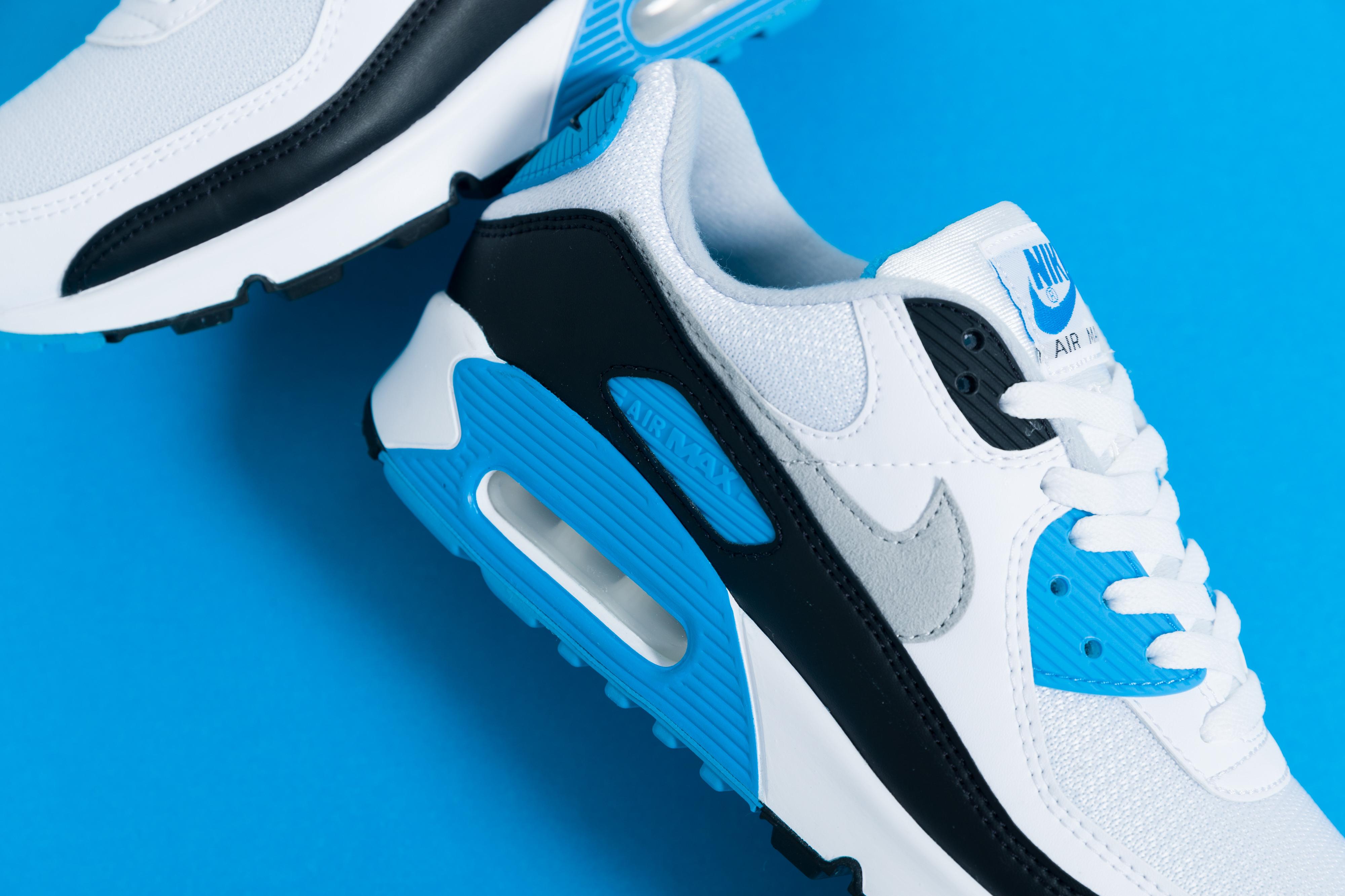 Nike Air Max III (Air Max 90) 'Laser Blue'
