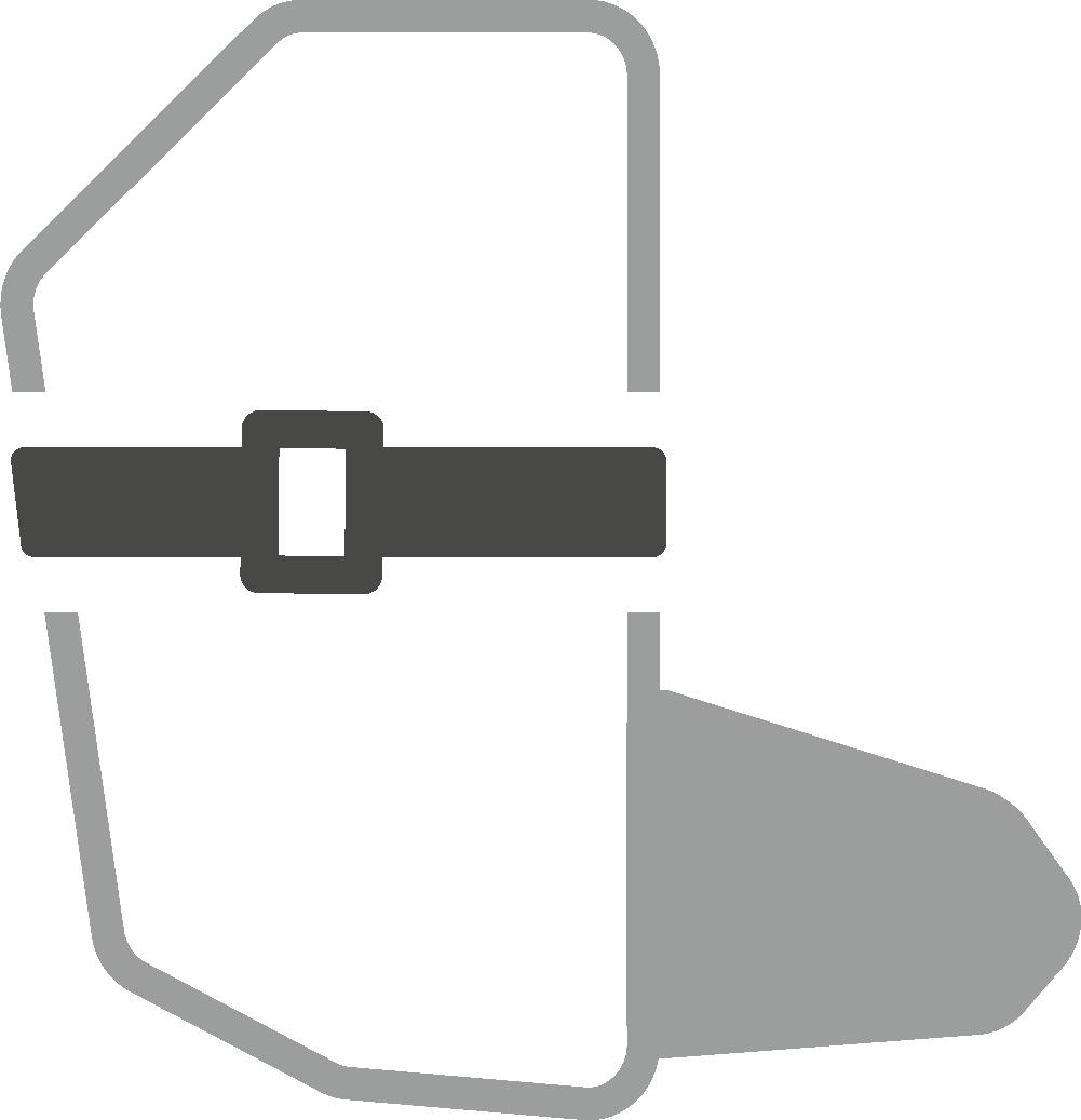 Compression Straps-Deuter