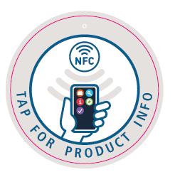 NFC Technology-Deuter