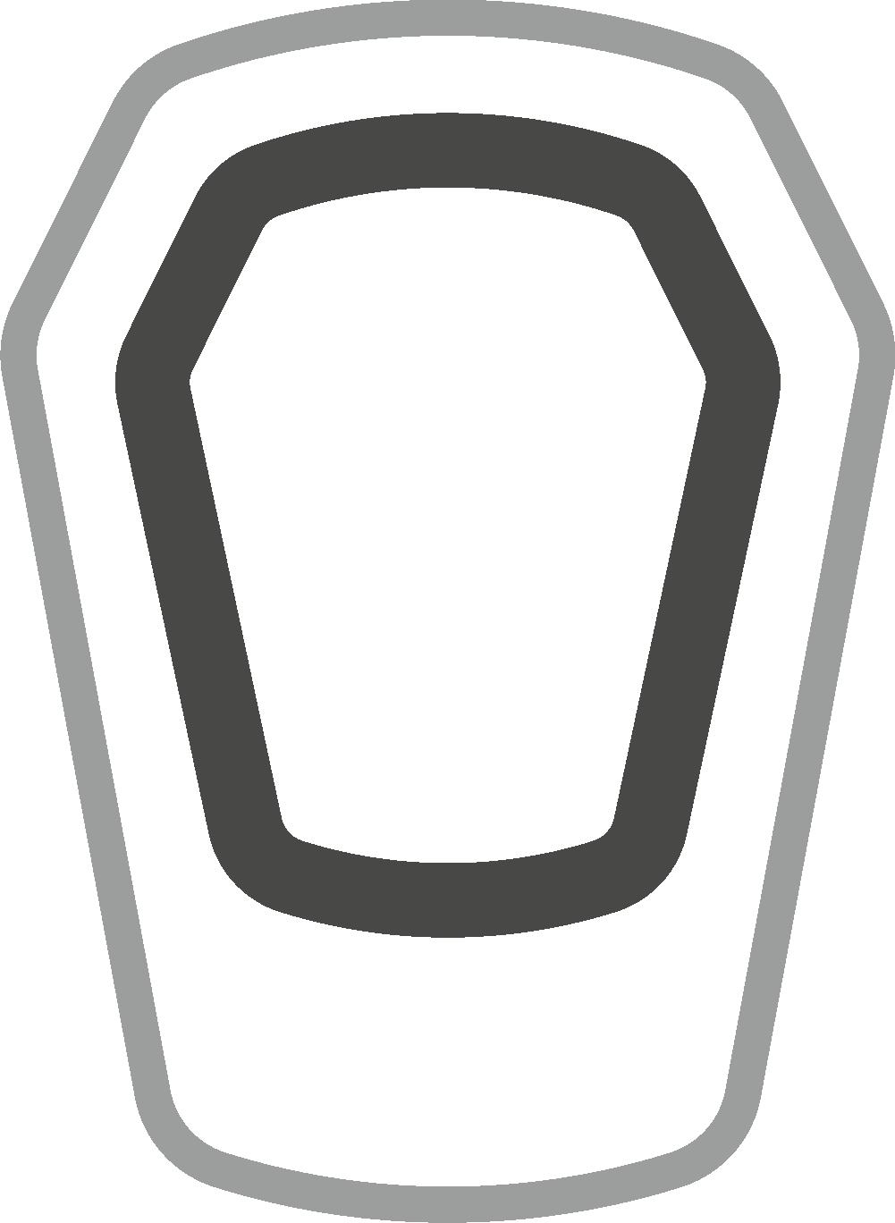 Front Access Zipper-Deuter