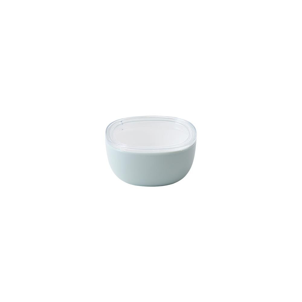 KINTO BONBO SNACK BOWL SILICONE RING CLEAR-NO-COLOR THUMBNAIL 1