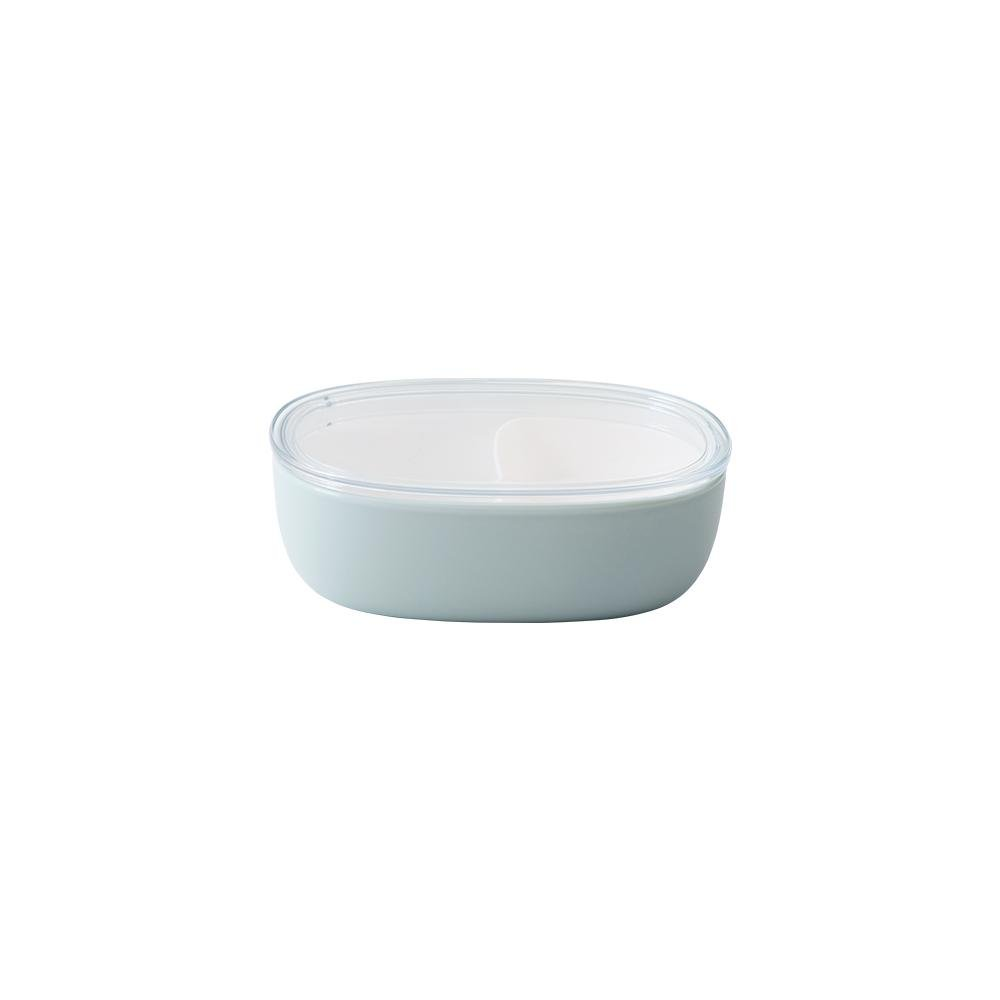KINTO BONBO LUNCH BOWL SILICONE RING CLEAR-NO-COLOR
