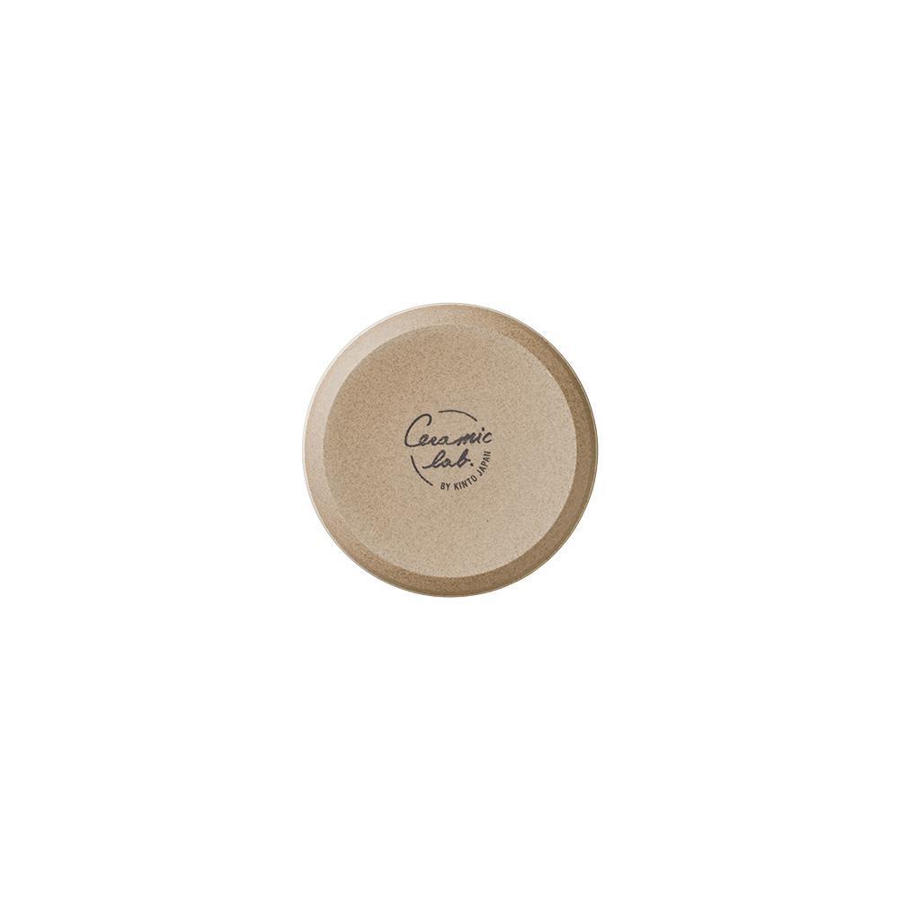 KINTO CLK-151 PLATE 100MM WHITE THUMBNAIL 2