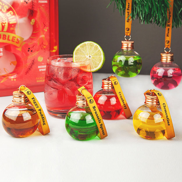 The Festive Flavours