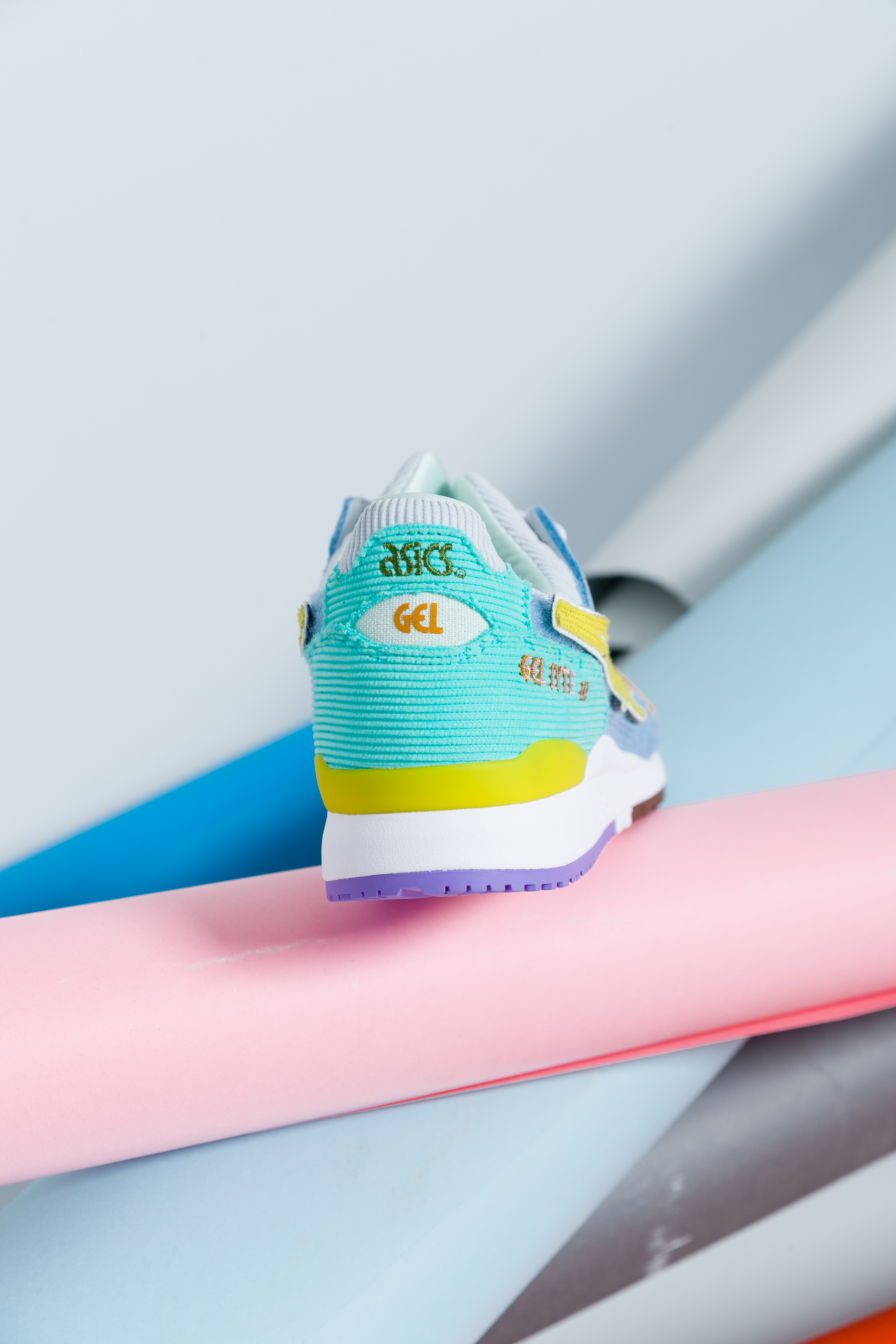 Launches - Asics X Atmos X Sean Wotherspoon Gel-Lyte III