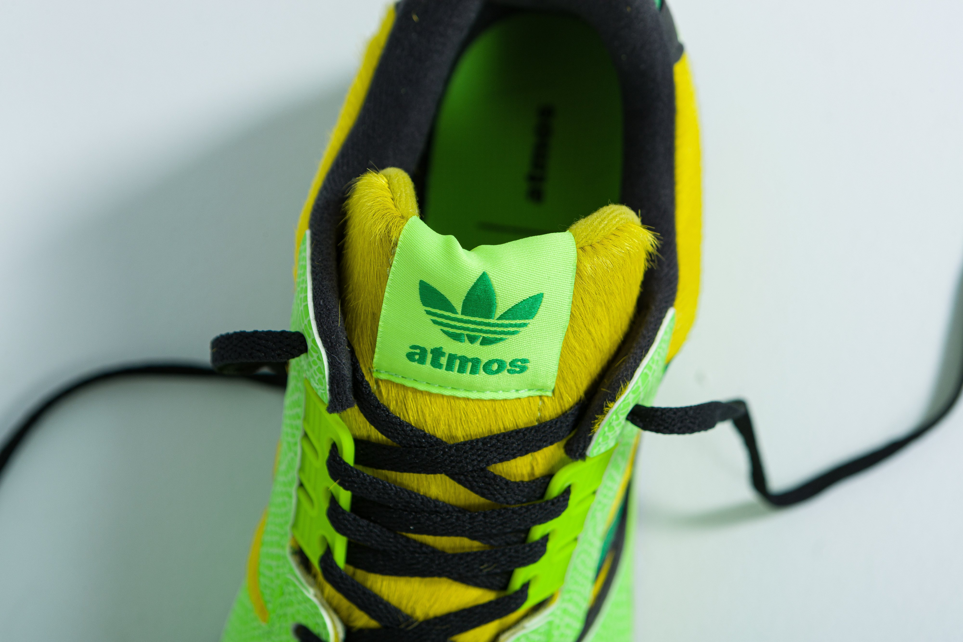 A Is For Atmos: adidas Originals A-ZX ZX 8000