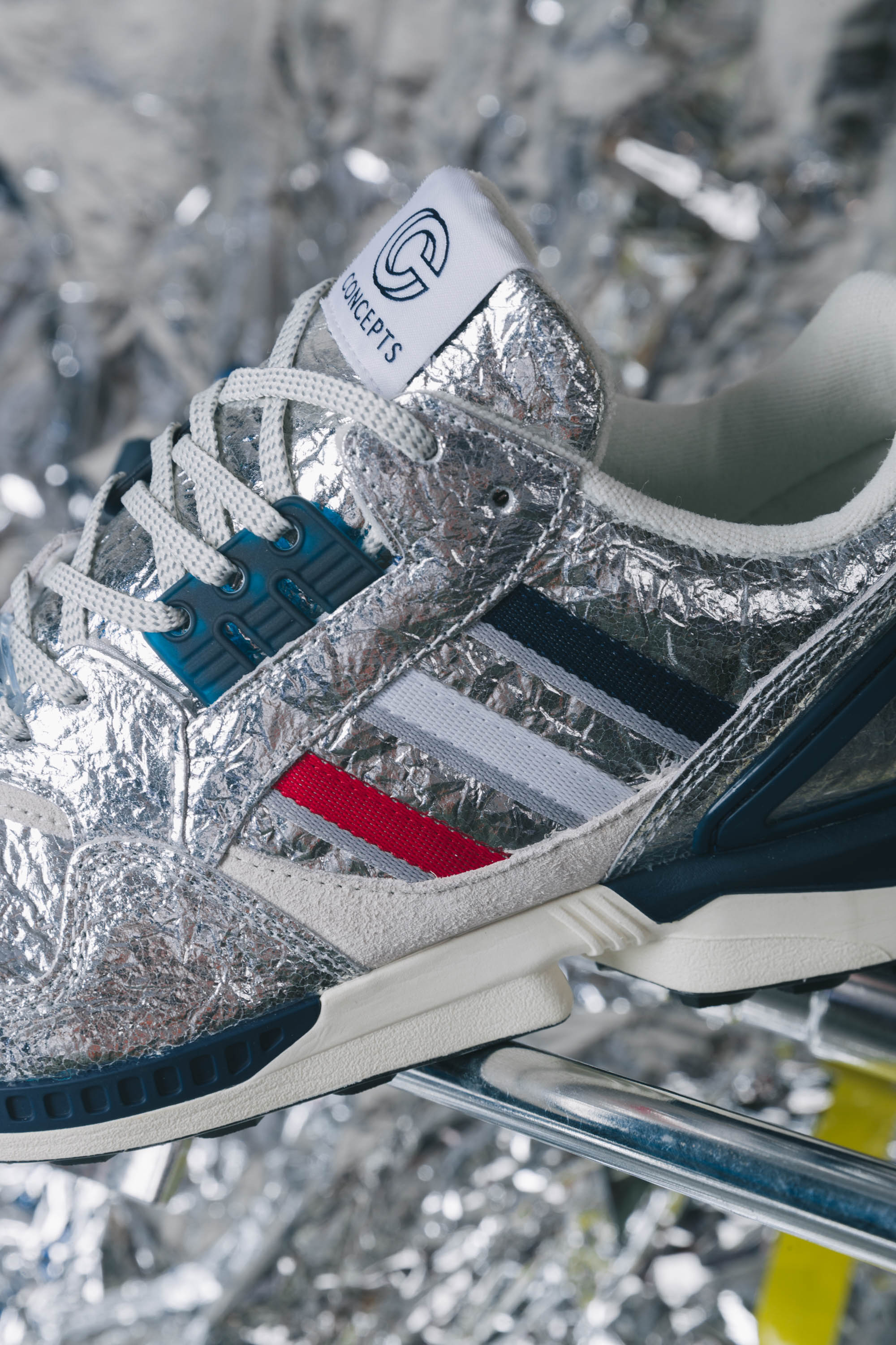 C Is For Concepts: adidas Originals A-ZX ZX 9000