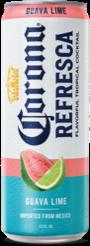 Corona Refresca Guava Lime Can