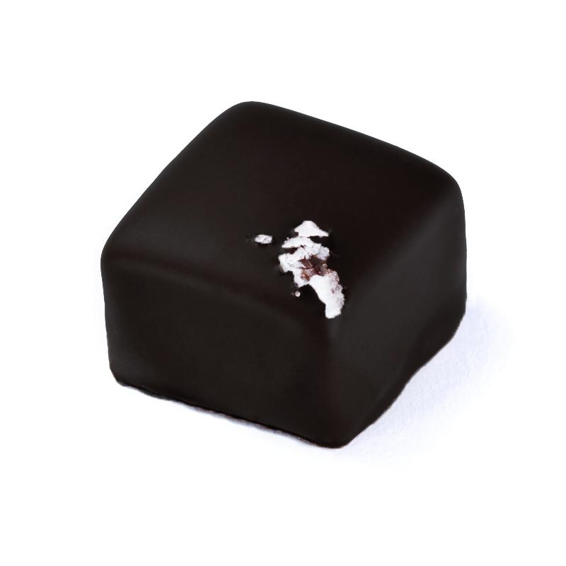 The Dark Collection Praline Gift Box   18 Piece