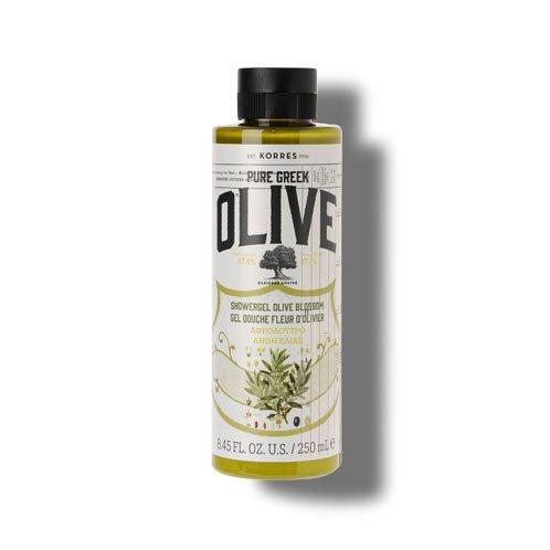 Pure Greek Olive Shower Gel