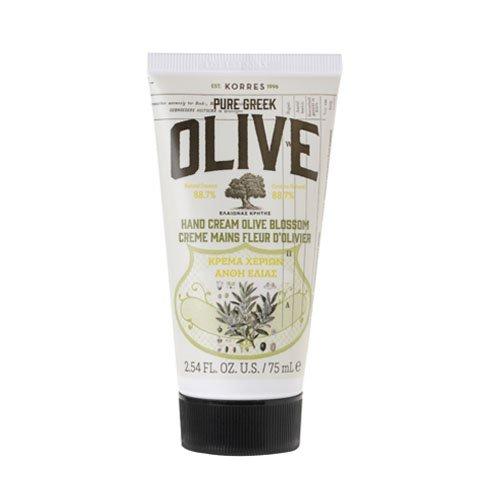 Pure Greek Olive Hand Cream Thumbnail