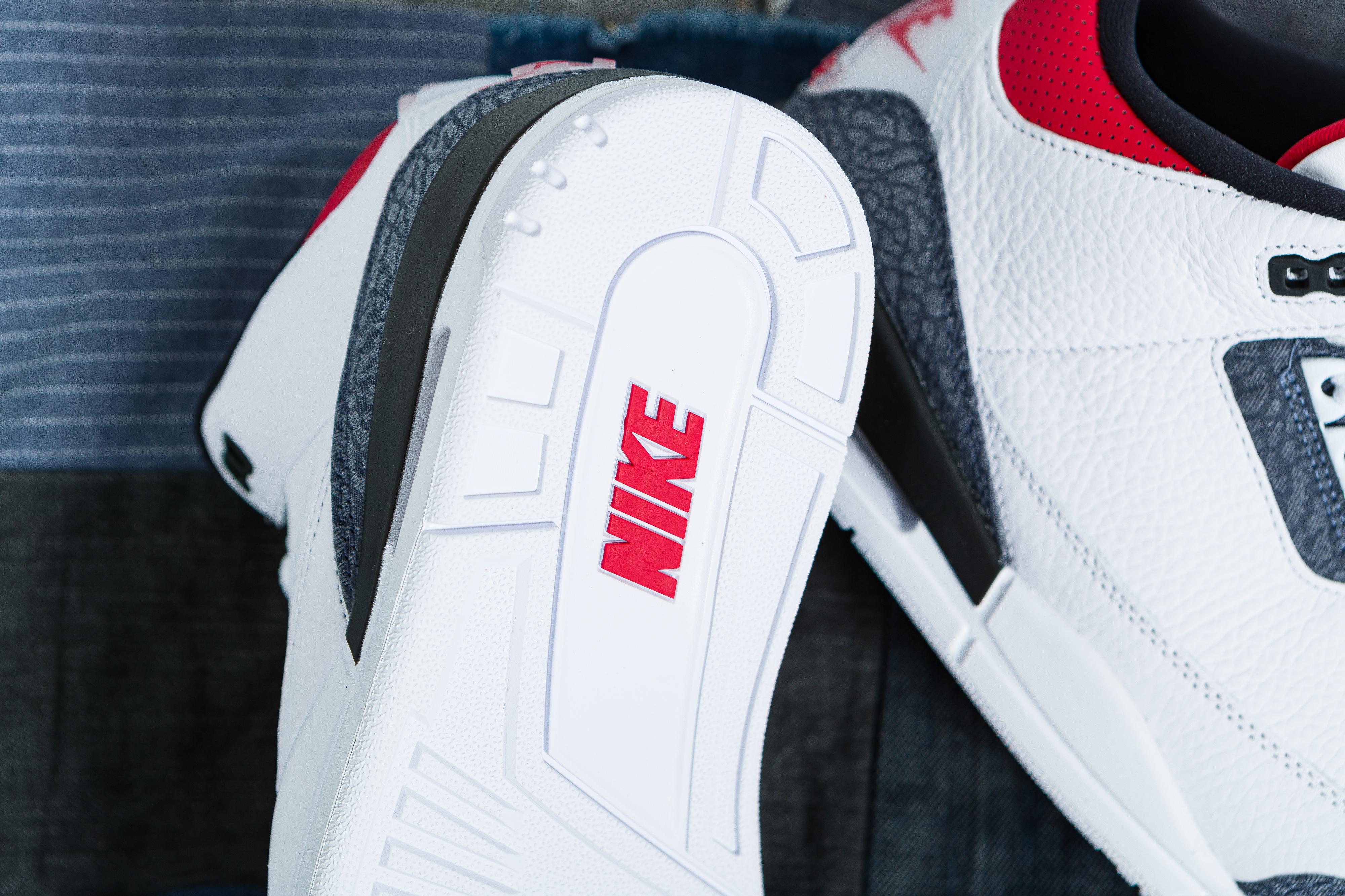 Launches - Nike Air Jordan 3 'Tokyo'