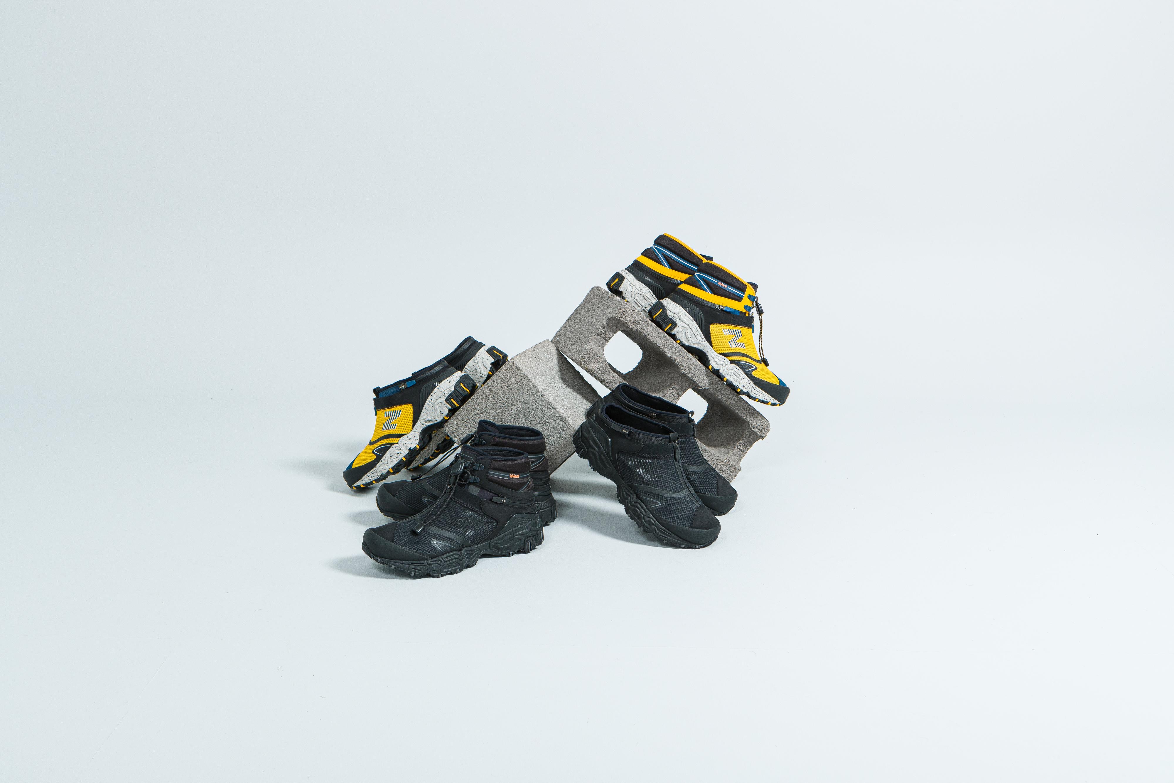 New Balance Tokyo Design Studio Niobium