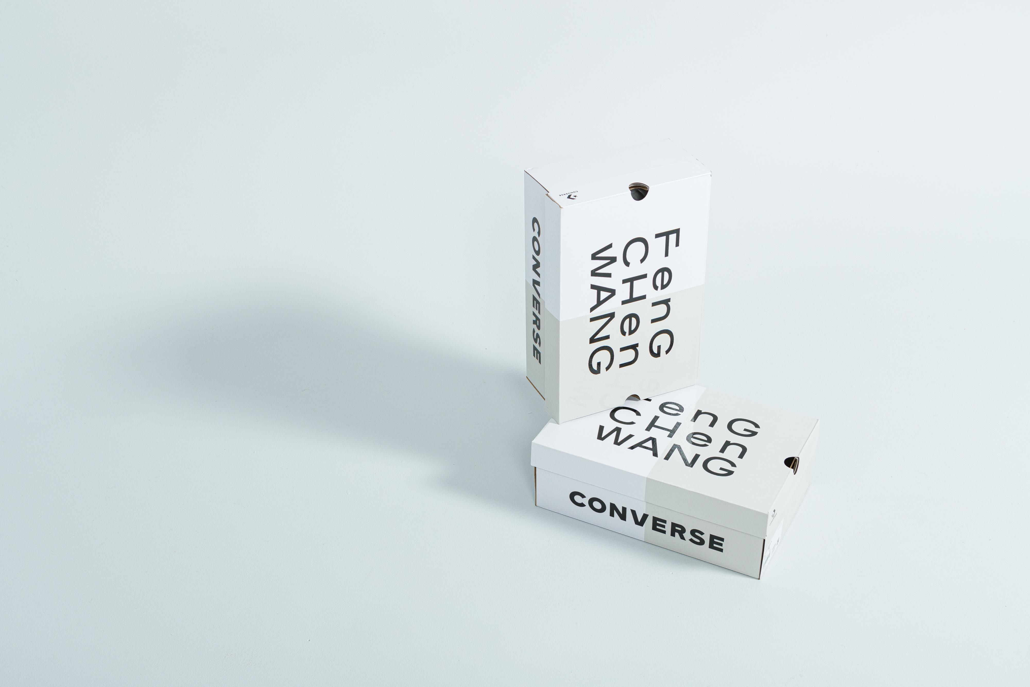 Converse X Feng Chen Wang CT 70 2-IN-1