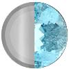 Silver|Blue Topaz Diamondettes Swatch