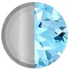 Silver|Blue Swatch