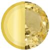 November Gold|Citrine Swatch
