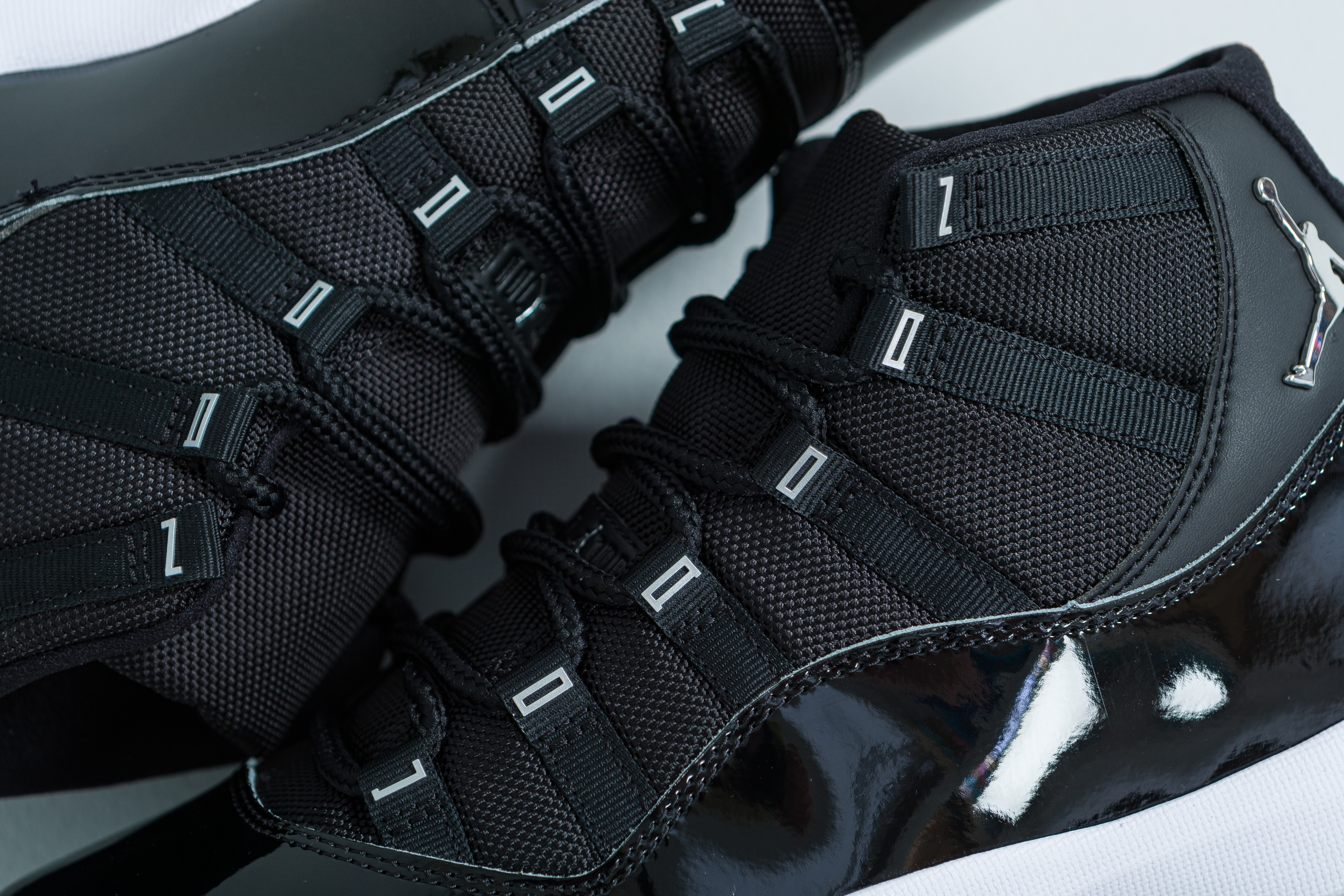 Up There Launches - Nike Air Jordan 11 Retro 'Jubilee'