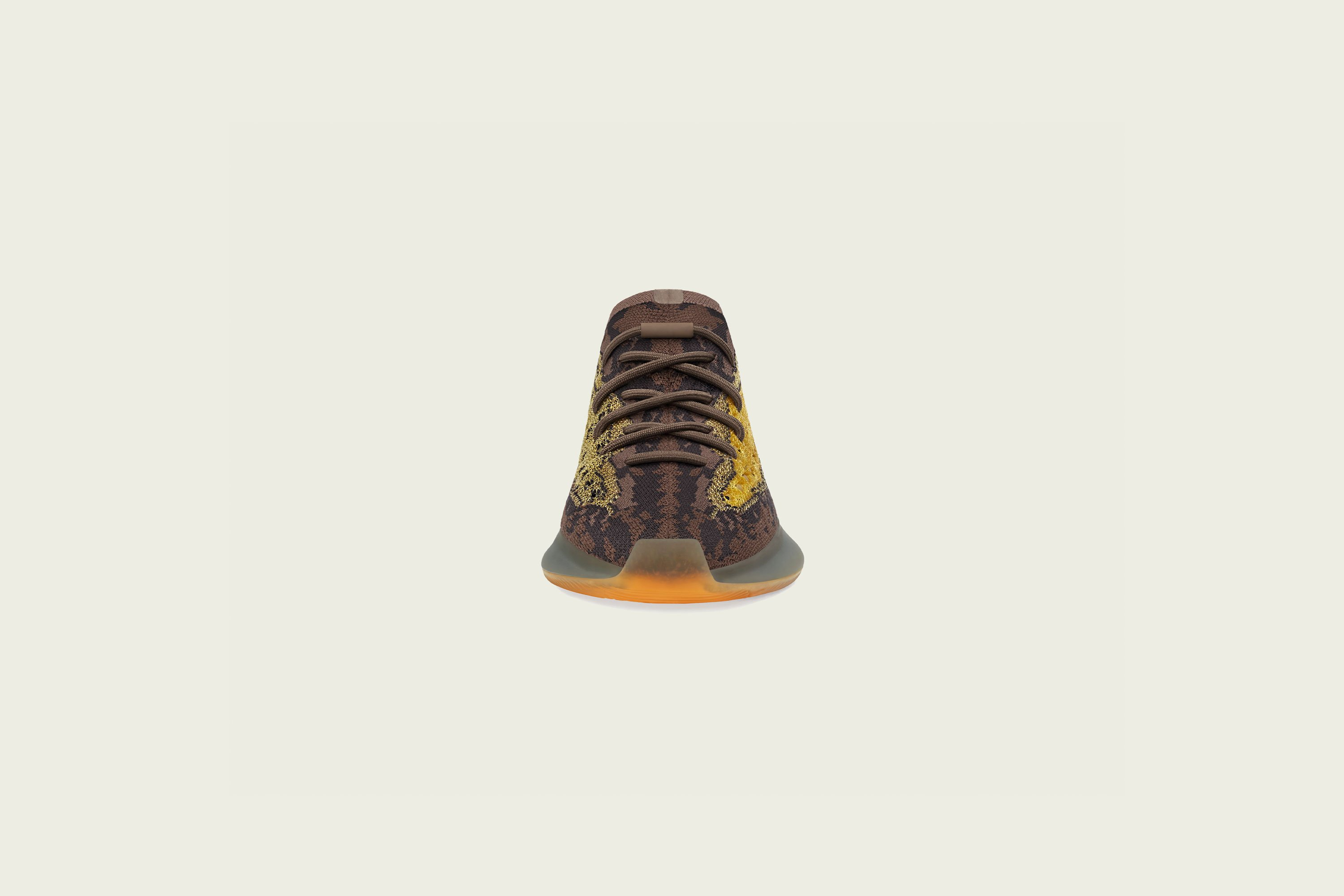 Up There Launches - Yeezy Boost 380 'LMNTE' Non-Reflective