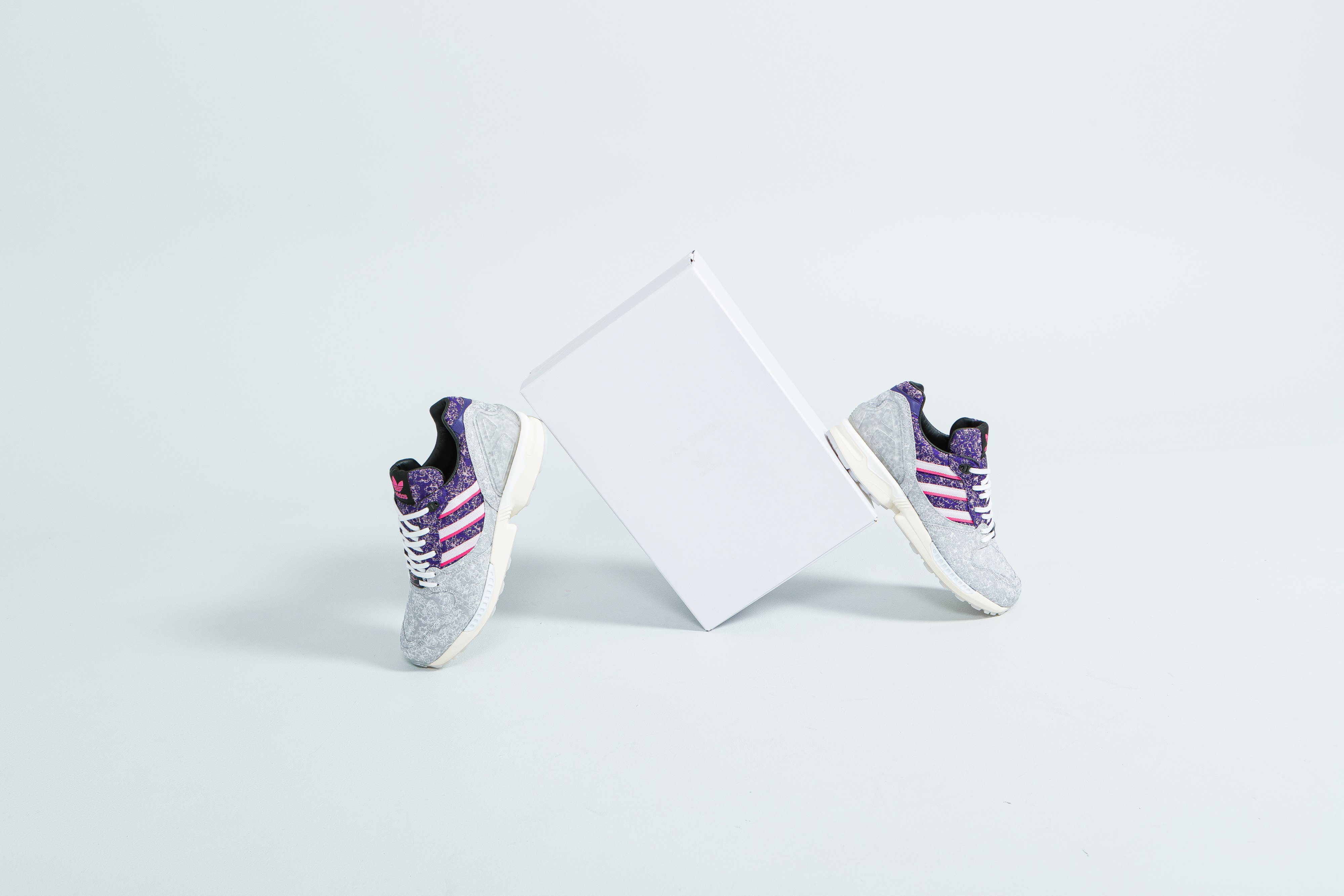 V Is For Vieux Leon: The Adidas Originals A-ZX ZX 5000