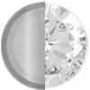 Silver|White Diamonettes Swatch