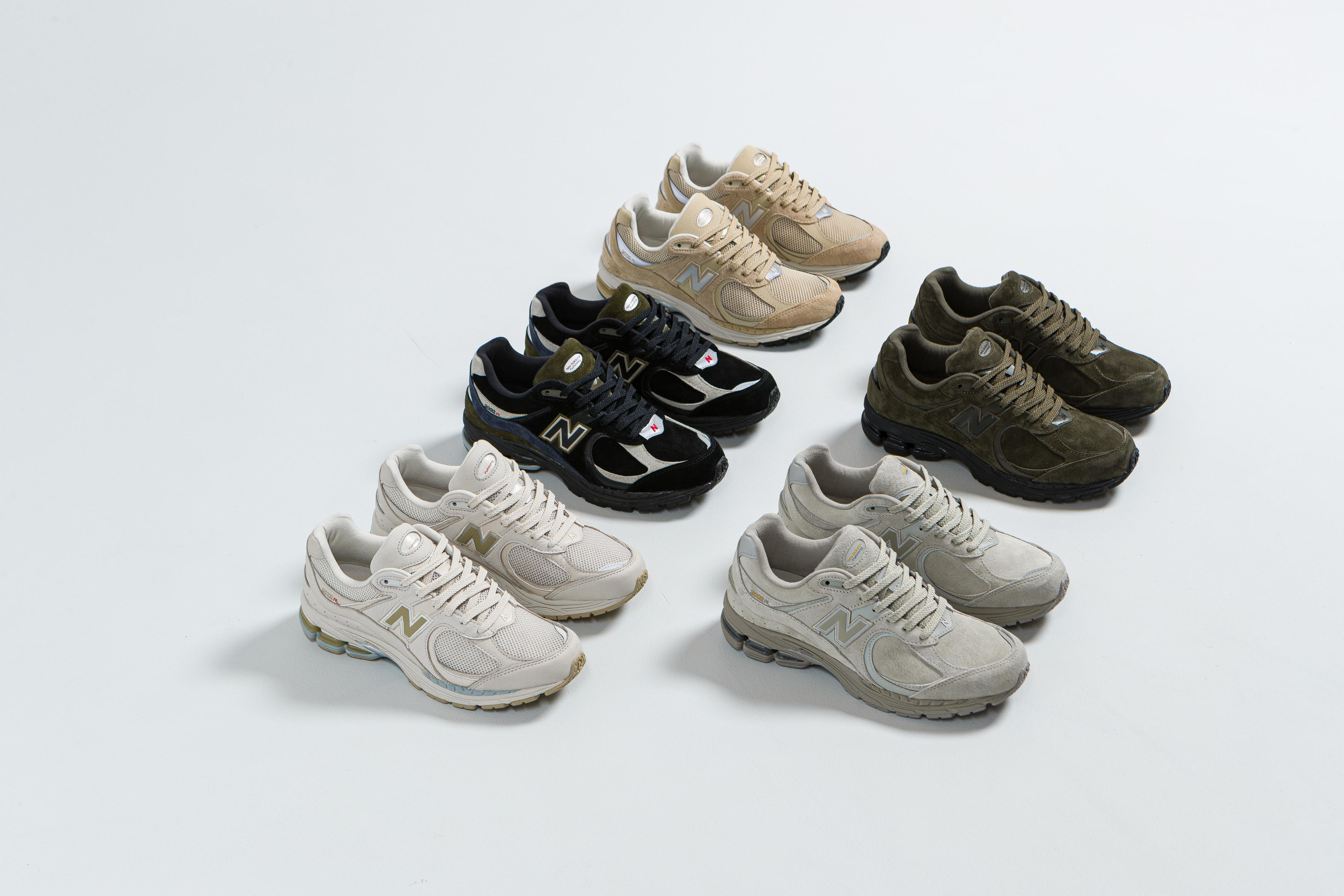 Up There Store - New Balance 2002R - ML2002RM, ML2002RP, ML2002R2, ML2002R3, ML2002R9
