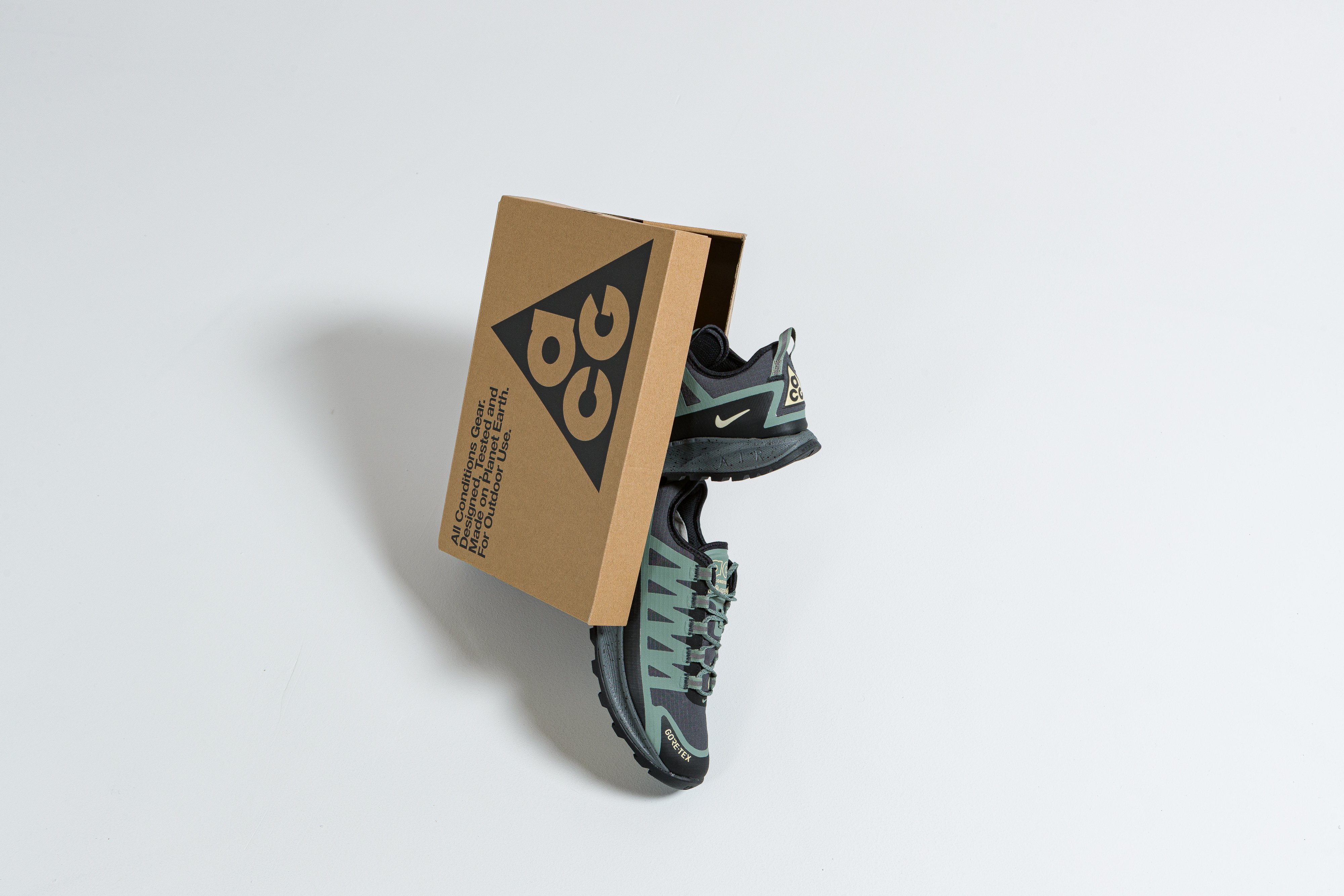 Up There Store - Nike ACG All Conditions Gear SS21