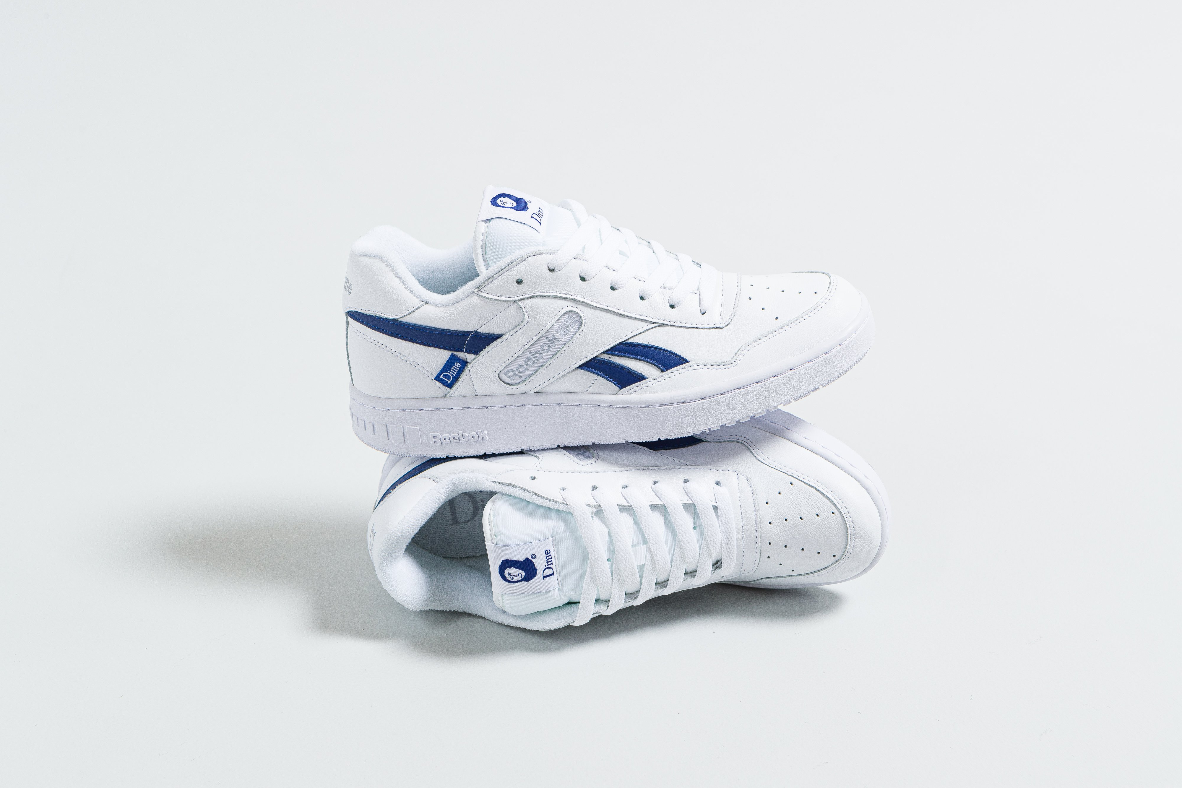 Up There Store - Reebok Classics X Dime BB 4000