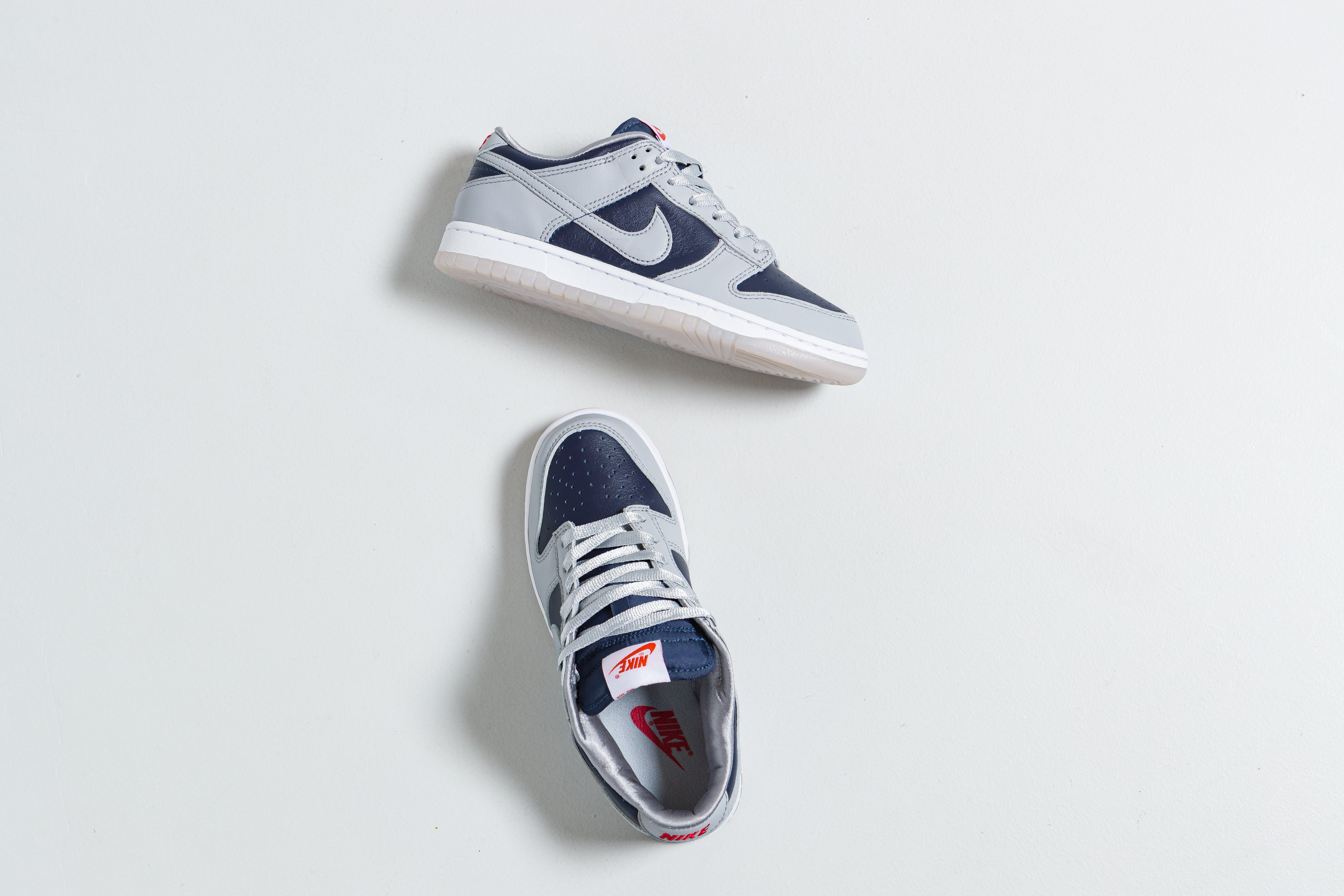 Up There Launches - Nike Women's Dunk Low SP 'College Navy'