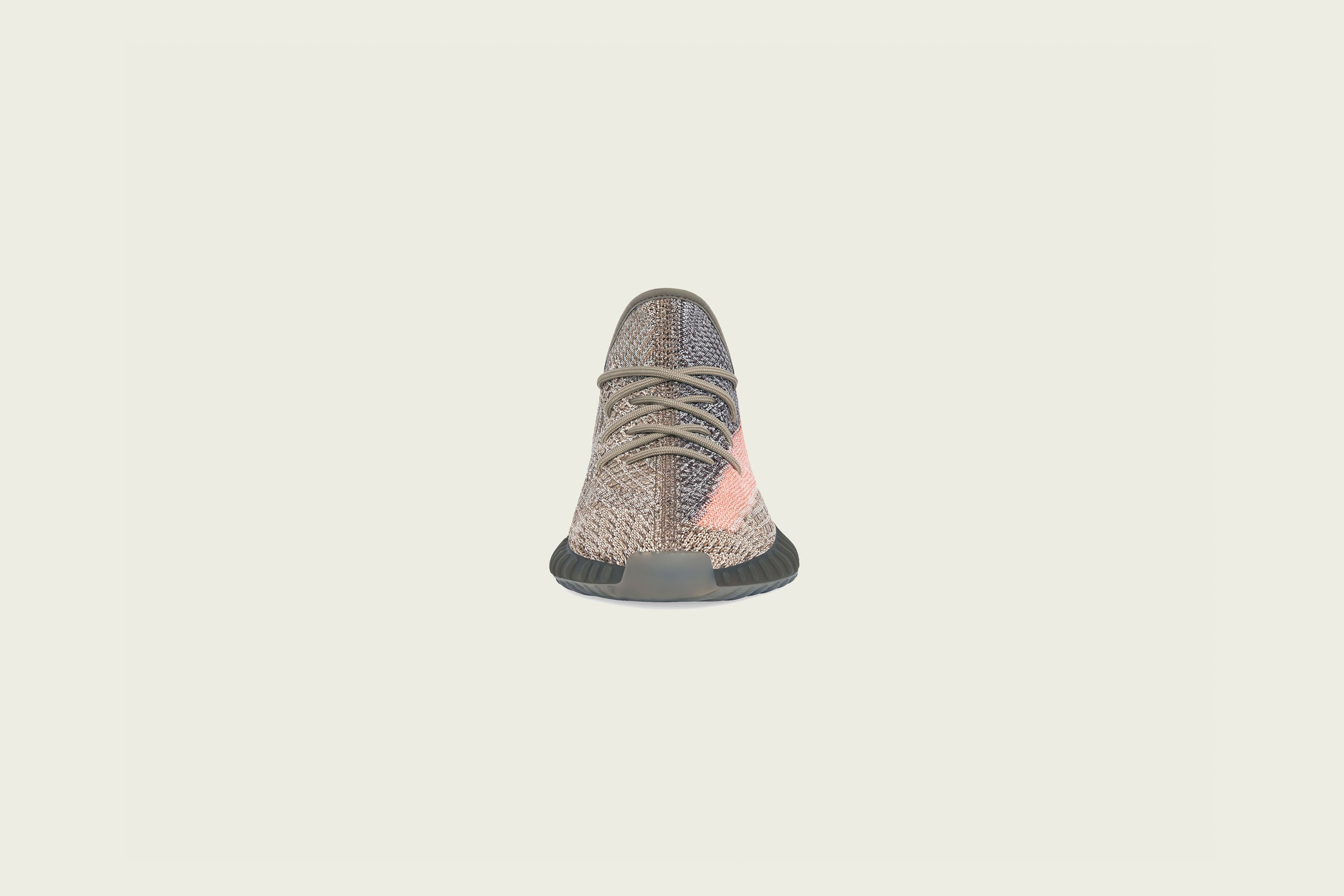Up There Launches - adidas Originals Yeezy Boost 350V2 'Ash Stone'