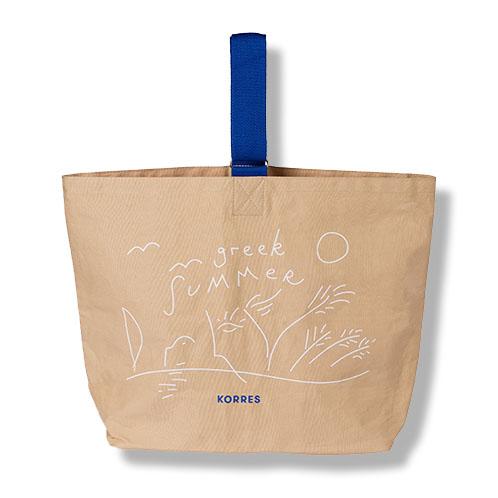 KORRES Summer Bag Thumbnail