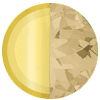 Gold|Champagne Swatch