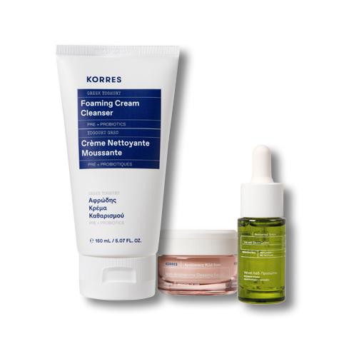 Korres  Grecian Glow Skincare Rituals Thumbnail 3