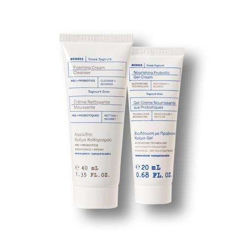Korres Greek Yoghurt Probiotic Power Duo  Thumbnail 3