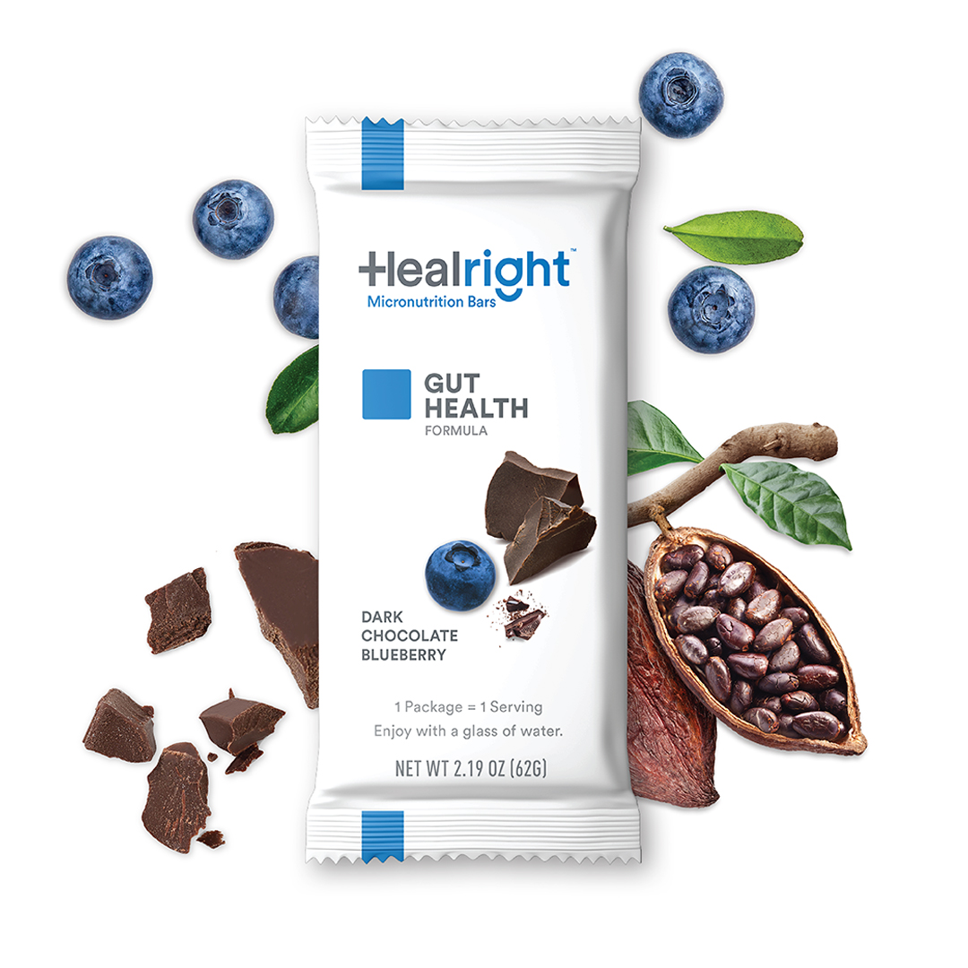 Healright Try with Original flavor