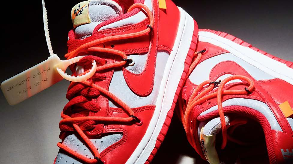 Nike Collaborations